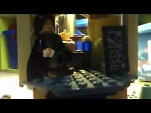 Lego Harry potter custom episode 5