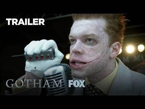 Jerome 'White Band' Trailer 2018 | Season 4 | GOTHAM
