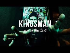 Ill Bill feat. Vinnie Paz Type Beat | Kingsman