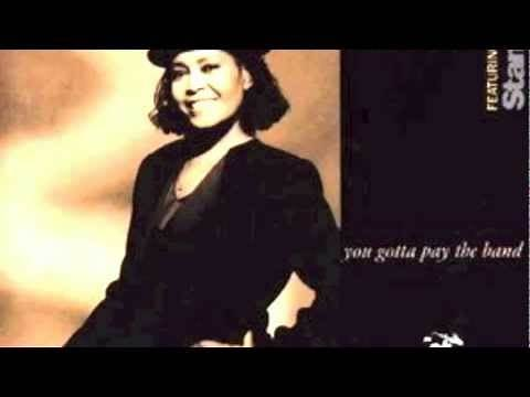 """Abbey Lincoln - """"Bird Alone"""" from """"You Gotta Pay the Band"""" album"""