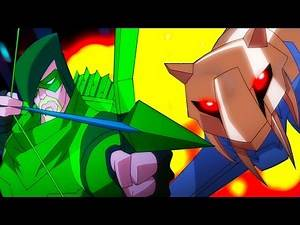 Batman Unlimited   Animal Fight!