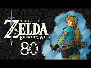 Let's Play Zelda: Breath of the Wild - 80 - Forgotten Temple and Thunder Plains