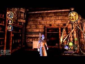 Dragon Age: Origins (360) playthrough pt9