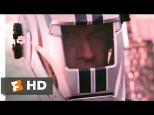 Martian Land (2015) - Enter the Storm Scene (3/9) | Movieclips