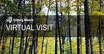 Virtual Visit | Behind-the-Scenes With Animals Inside the Exhibit Hall