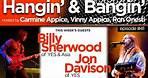 Hangin' & Bangin' # 41 - Billy Sherwood and Jon Davison