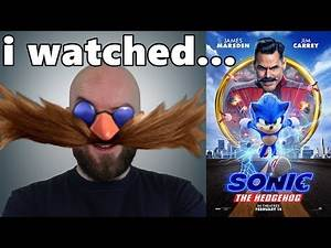 Sonic The Hedgehog Review