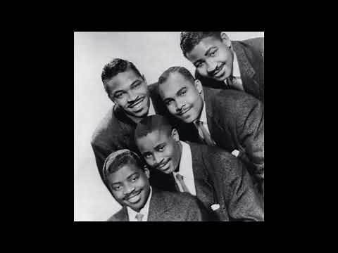 The Clovers ~ Devil Or Angel (1956) [Lyrics]