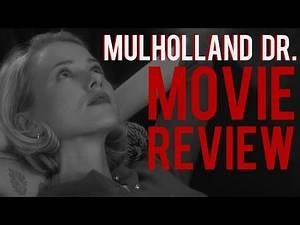 Mulholland Drive (2001) Movie Review