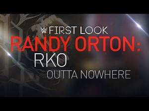 WWE Network sneak peek: Randy Orton - RKO Outta Nowhere