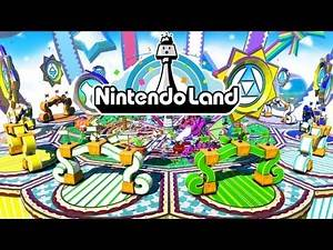 Nintendo Land Packs Years of Franchises Into Wii U (Interview) - PAX Prime 2012