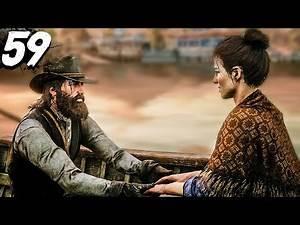 JOHN PROPOSES 😍- Red Dead Redemption 2 - Epilogue - Part 59