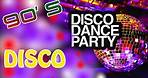 Disco Hits 90's Legends - Best Classic Disco Songs 70's 80's 90's - Disco Party Eurodisco Megamix
