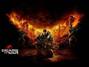 Gears Of War 1 Act 1 Ashes Complete Walkthrough No Commentary HD
