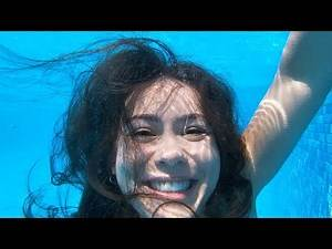 10 MINUTES UNDERWATER BREATH HOLDING AND UNDERWATER SWIMMING SWIMMING POOL DAY