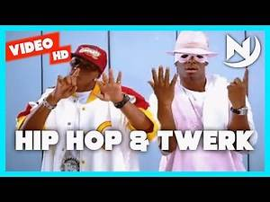 Best Old School 2000s Hip Hop & RnB Throwback Mix | Throwback Rap & RnB Dance Music #2