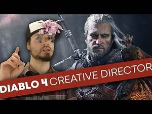 Diablo 4 Hires The Witcher 3 Creative Director; AI Crushes StarCraft 2 Pros; Path of Exile, & more..