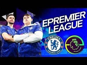 Chelsea FC's ePremier League FIFA Player is... 👀