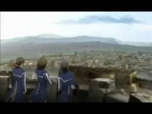Shin Megami Tensei IV Trailer - 3DS