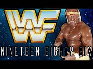 TEW 2016 - World Wrestling Federation - Year In Review Series - 1986