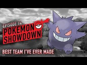 THE BEST VGC TEAM I'VE EVER MADE! - Pokemon Sword and Shield Showdown #14