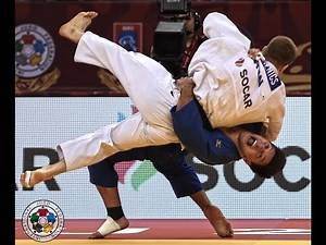 Olympic Dream Day 3 - BAKU Judo Grand Slam 16