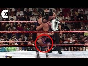 10 Wrestlers Who Came Inches From Death