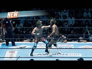 The Action From NJPW's G1 Climax 27 Continues | September 1st on AXS TV