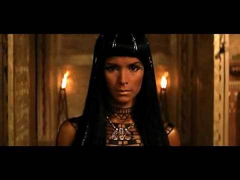 The Mummy 1999 - Intro