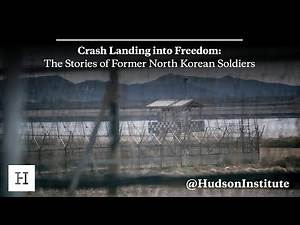 Crash Landing into Freedom: The Stories of Former North Korean Soldiers