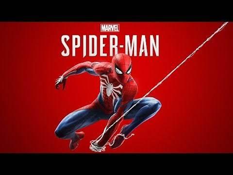 Spider-Man - Game Movie