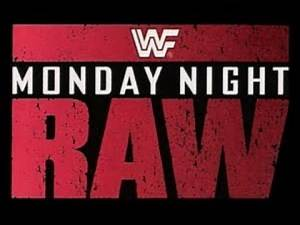 WWF Monday Night Raw 07 11 1994 full show