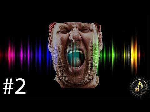 Man Screaming #2 Sound Effect