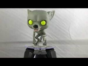 Funko POP! Unboxing Video - Harry Potter Warewolf Remus Lupin (Hot Topic Exclusive)