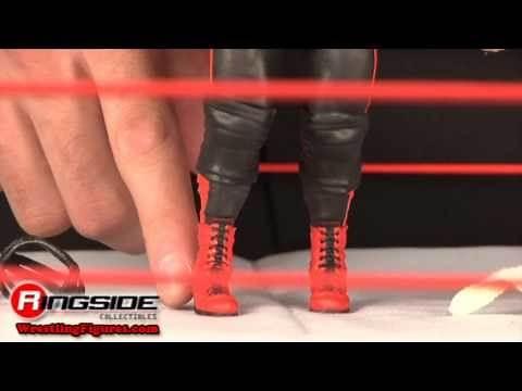 Vader WWE Legends 3 Mattel Toy Wrestling Action Figure - RSC Figure Insider