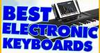 10 Best Electronic Keyboard Review