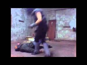 buried alive match undertaker vs blasphemous herode zhama