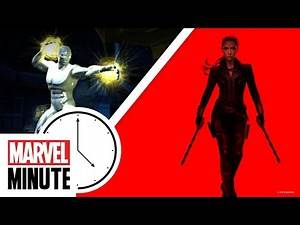 Marvel Studios' Black Widow Unveiled, Celebrating Marvel's Stan Lee, and more!   Marvel Minute