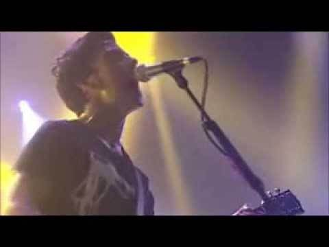 Stereophonics - Too Many Sandwiches (Live)