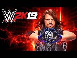 Wwe 2K19 For The Nintendo Switch ?