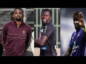 Kara Mbodj Anderlecht, Ousmane Mané, Sidy Sarr, Kouli Diop blessé,Tapha Diallo hommage, Aly Ndom