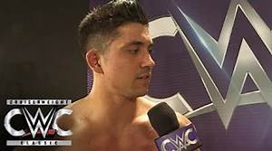 Should Perkins' victory be seen as a surprise-- CWC Exclusive, Aug. 24, 2016