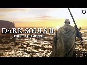 I love Dark Souls 2 : Here's Why