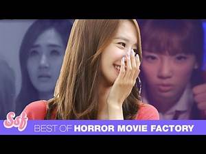 13 SNSD Moments from Horror Movie Factory Video l @Soshified