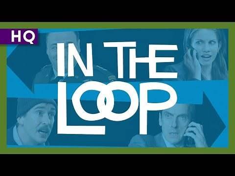 In the Loop (2009) Trailer