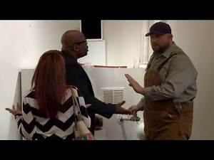 """The Dudley Boyz have plumbing problems, on WWE Network's """"Swerved"""""""