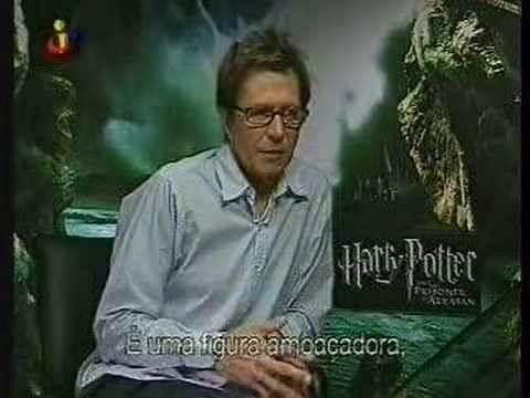 Prisoner Of Azkaban interview with Gary Oldman