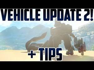 Halo 5 - Vehicle Update 2