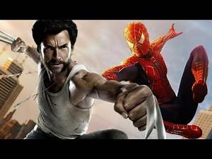 True Story Of Wolverine's Cancelled Spider-Man Cameo
