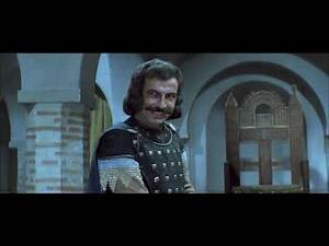 Vlad Tepes - Film Romania 4K
